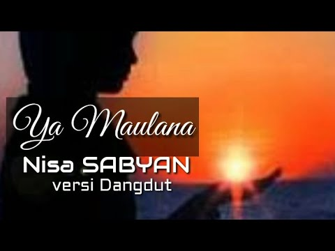 Download Mp3 Gratis Ya Maulana Versi Sabyan