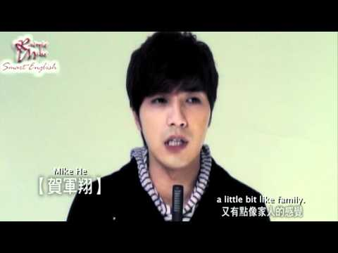 Mike's VCR in Rainie's Whimsical World DVD (eng subs)