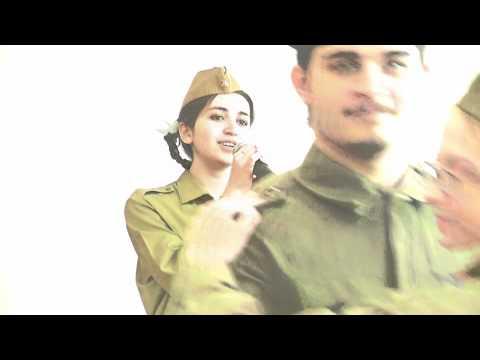 Слушать онлайн Военные песни - Ах,эти тучи в голубом (к 9 мая)