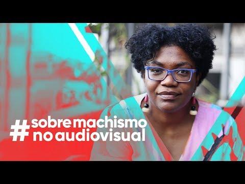 Sobre machismo no visual - Ana P Alves Ribeiro