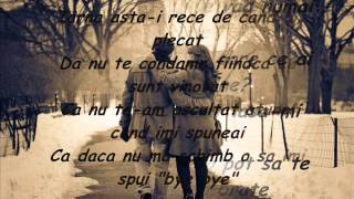 Brett X Klaus - Iarna Asta 2014 (Lyrics Video)