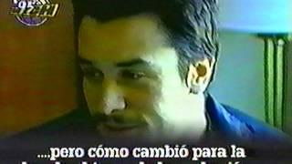Entrevista Mike Patton / Dean Menta (Faith No More) [1995]
