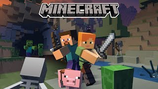 MINECRAFT LIVE STREAM | LETS EXPLORE SOME VILLAGES AND SEE WHAT WE FIND | SUB \u0026 JOIN