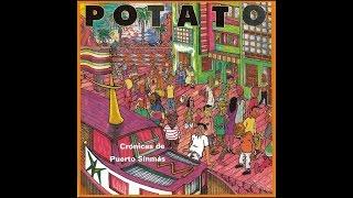 Potato reggae banda
