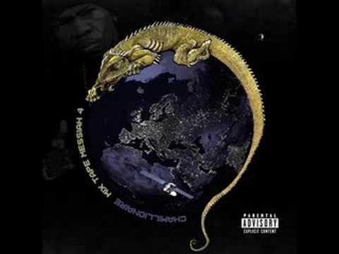 Chamillionaire-All Around The World (Mixtape Messiah 4)
