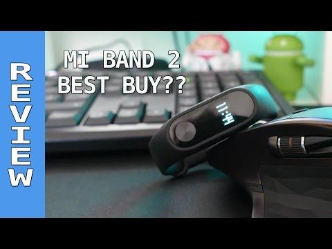 Xiaomi Mi Band 2 dopo quasi 1 mese di utilizzo