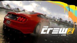 The Crew 2 - ПРОХОЖДЕНИЕ STREET RACING
