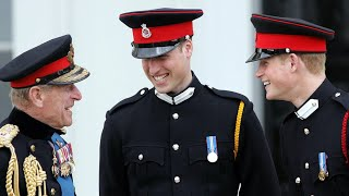 video: Prince Philip news: Prince William and Prince Harry will reunite and walk together behind coffin
