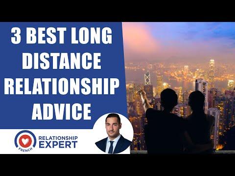 long distance relationship hook up