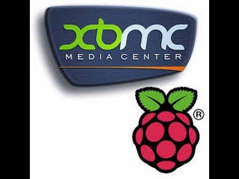 Tutorial completo como instalar xbmc en raspberry pi