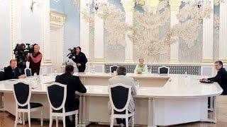 Итоги встречи в Минске  ОРДЛО срывает договоренности