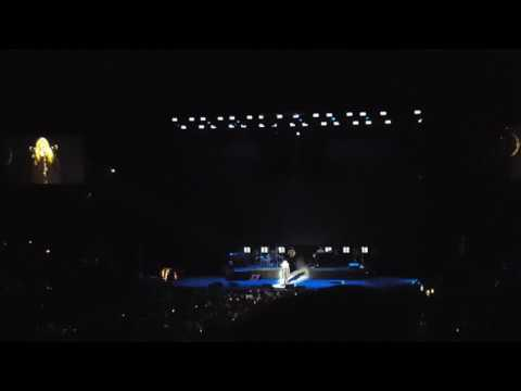 Stevie Nicks: Landslide
