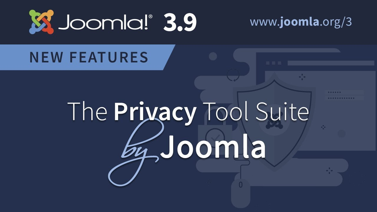Joomla Content Management System (CMS) - try it for free!