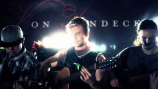 VON ANDECK - NEVER SAY GOODBYE (UNPLUGGED)