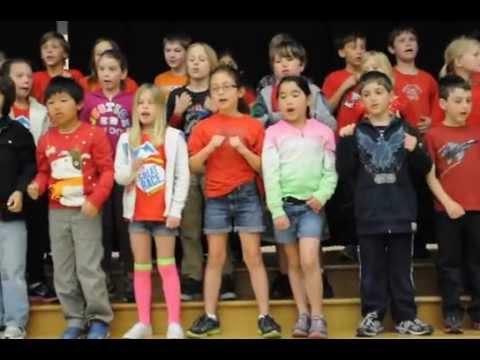 Yerba Buena Elementary School Second Grade Performance