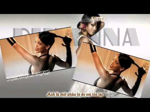 Vietsub Umbrella - Rihanna ft. Jay-Z lyrics