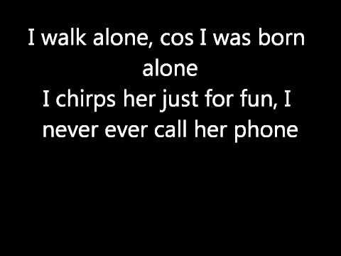 pass out tinie tempah lyrics
