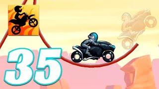 Bike Race Free - Top Motorcycle Racing Games - DESERT 3