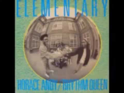 Horace Andy & Rhythm Queen - Hold Them