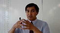 S1- Introduction à la statistique - Prof. Romain François PELTIER