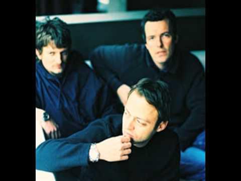 Rainer Trüby Trio - Galicia