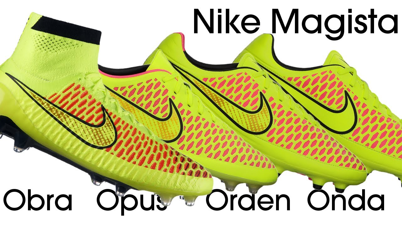nike magista obra opus orden onda breakdown of the new