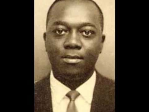 W.E. A.L.L. B.E. Radio: No More Secrets...The First Black Secret Service Agent, Abraham Bolden.