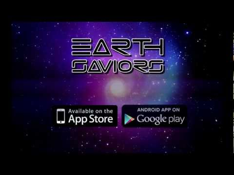 NGW Games | Earth Saviors | Android, iOS, Windows PC
