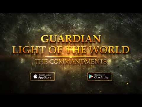 GLOW Free Action RPG for iOS & Android