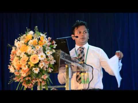 1st HR Conference 2014_Part03_Mr.Suranga JM