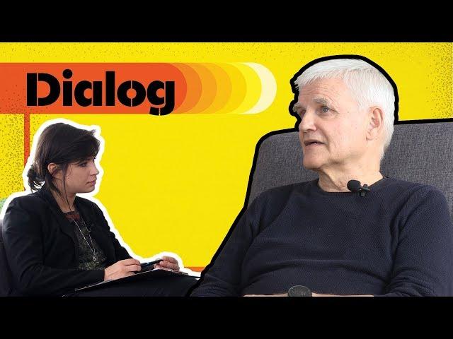 Samotność w świecie Tindera. Rozmowa z prof. Bogdanem de Barbaro