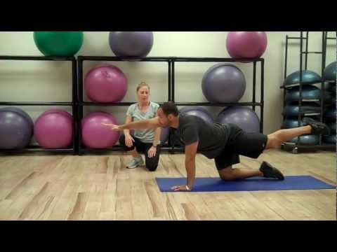 Back - Strengthen & Stretch Series