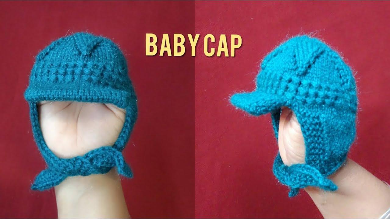 New Baby Cap f694ec050f5