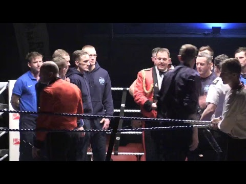 Royal Marines Corps Boxing Championships