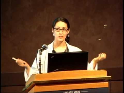 RCS 2013 -- Career as a Nuclear Medicine Technologist - Stephanie Koval