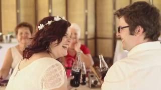 Hanno & Annica (Wedding Video)