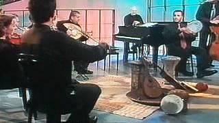 Bishara Naddaf - Shesh Besh - Khatwet Habibi - خطوة حبيبي