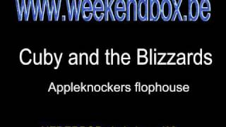Cuby and The Blizzards - Appleknockers Flophouse.wmv