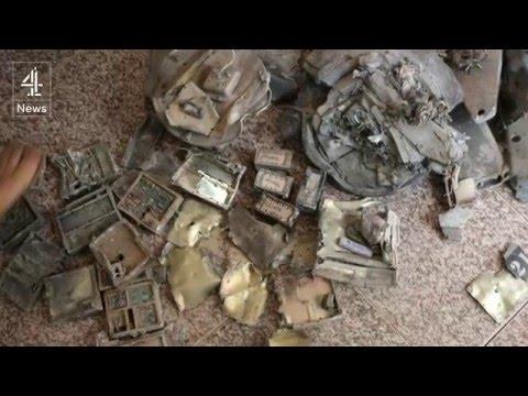 Saudi Arabia Arms Sales: Could British Bombs End Up Killing Civilians In Yemen?