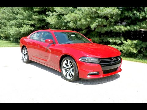 Red Dodge Charger >> 2015 Dodge Charger Rt Road Track Red Hemi Martinsville In