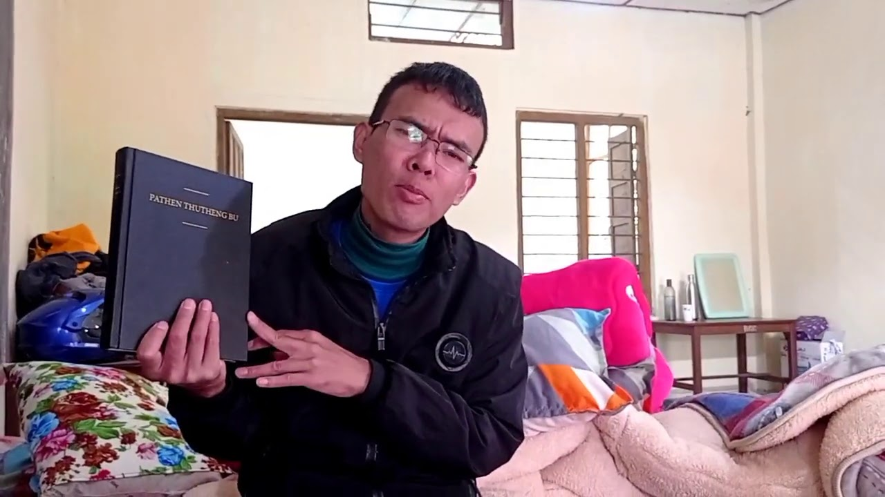 Download Thangcha khongsai//Latest translate Holly Bible in Thadou kuki language