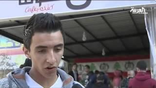 مقهى ثقافي بين جبل محسن وباب التبانة