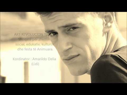 ART REVOLUCION ALBANIA - 1