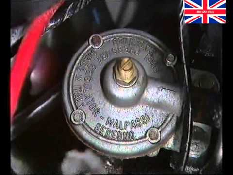 Austin Rover - Service Insight - Turbo Charged (1987)