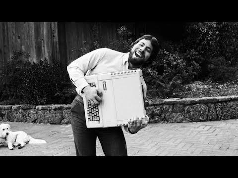 Reportage complet à propos de Steve Wozniak