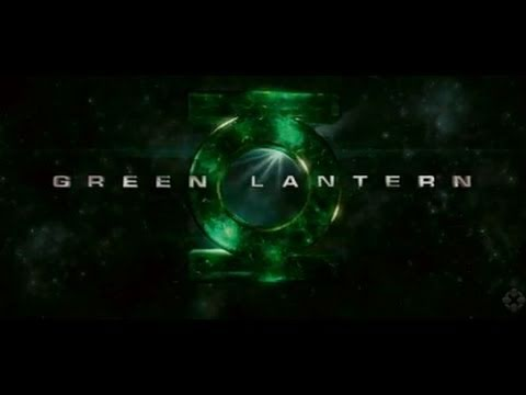 Green Lantern Movie: Official Trailer 3