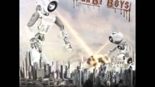 Ferbi Boys - Soul-E