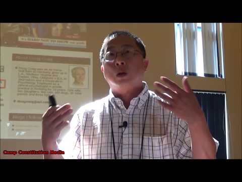 Are the Sea Levels Rising? with Professor Willie Soon