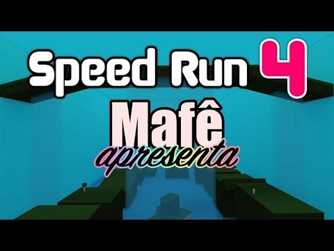 Roblox Hack Speed Run 4