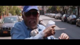 [Trailer Clip]  Insospettabili sospetti going in style  GETAWAY 1080p HD
